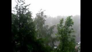 Гроза в Кирове 31 мая(, 2012-05-31T09:20:34.000Z)