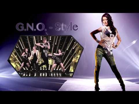 """[BNMEnt] G.N.O: """"Rania - Style"""""""