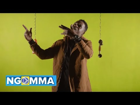 Ommy Dimpoz - Ni Wewe (Official Music Video) - YouTube