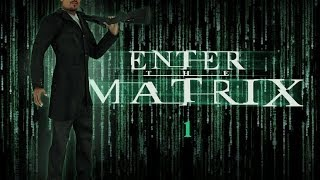 Enter the Matrix #1 - Босс Вертолет(, 2014-03-03T17:15:59.000Z)