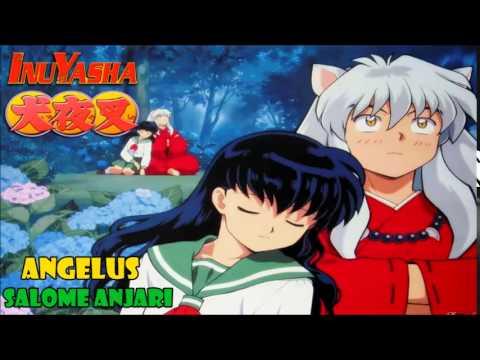 Opening inuyasha 1 latino - 5 10