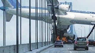 Download Aksi Pilot Gila!! Inilah Kisah Heroik 5 Pilot Yang Berhasil Selamatkan Pesawat Dari Kecelakaan Maut