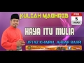 5 Feb 2017 Live Ceramah Maghrib Ustaz Khairul Anuar Basri