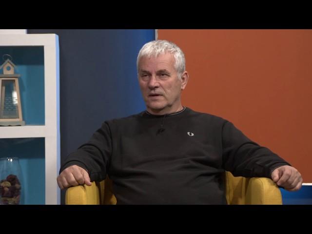 DO CILJA - gost emisije Ivan Šola, AŠK Zadar