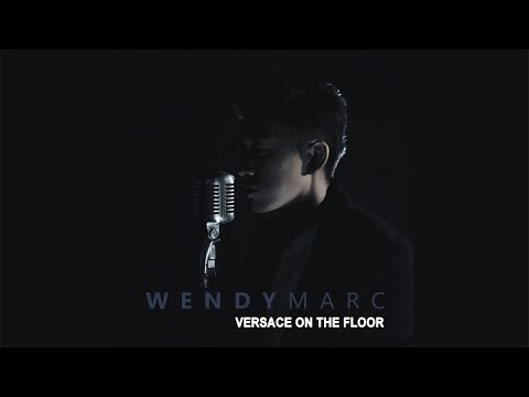 Bruno Mars - Versace On The Floor (Cover by Wendy Marc)