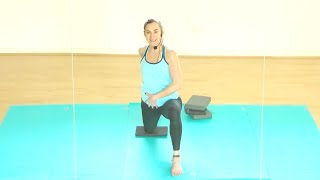 1st Trimester Pilates Workout | Pregnancy Exercise | Jane Wake