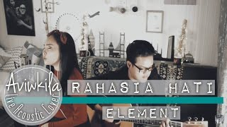 Video Element - Rahasia Hati (Aviwkila Cover) download MP3, 3GP, MP4, WEBM, AVI, FLV Juli 2018
