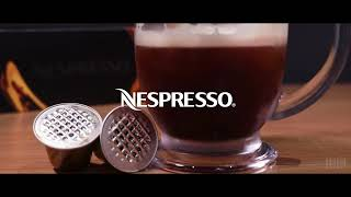 네스프레소 커피 광고 …