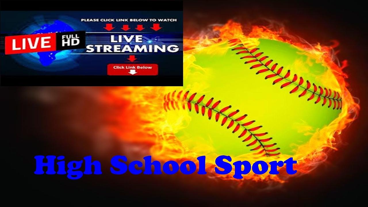 Jeff Davis vs Pierce County - High School Softball 2019 Live Stream