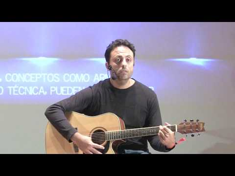 The Show Must Go Off - Álvaro Calvo
