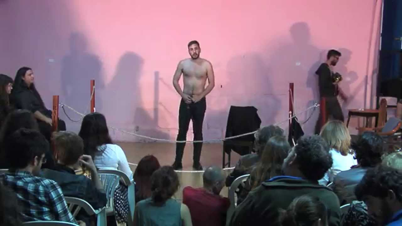 Accion Poetica Porno actos poéticos 4 - batalla lírica 24/abril/2014 - octavos