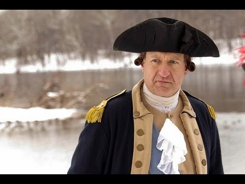 The Winter Soldiers - Washington's Crossing The Delaware