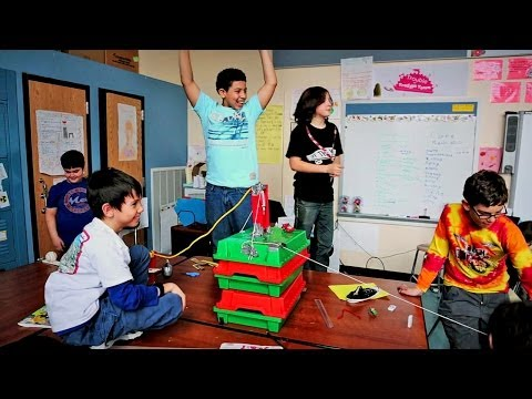 Reframing Failure as Iteration Allows Students to Thrive