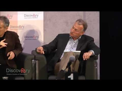 Discovery 13: Opportunities for Open Energy Data Panel
