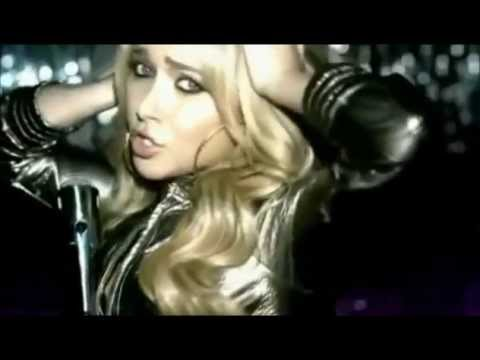 Hayden Panettiere-Wake up call (Official Music Video)