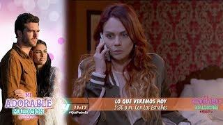 Mi adorable maldición   Avance 16 de junio   Hoy - Televisa