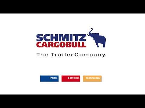 Schmitz Cargobull PowerCurtain 2017 EN