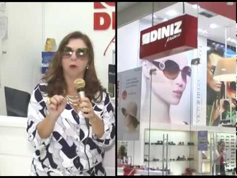 66d8a7441a304 Ótica Diniz Prime - Joinville - YouTube