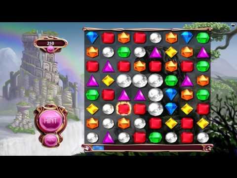 Bejeweled 3 | I MADE A STAR GEM!