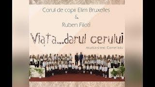 Corul de copii Elim Bruxelles si Ruben Filoti - Cinstiti-i pe parinti