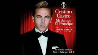 Cristian Castro Feat. Karlos Rose - Bachata Remix Buenos Dias Amor -
