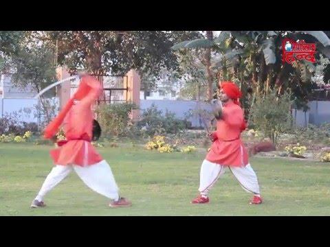 Dhanurveda: A Militray Science of Ancient India l Promo 4 धनुर्वेद