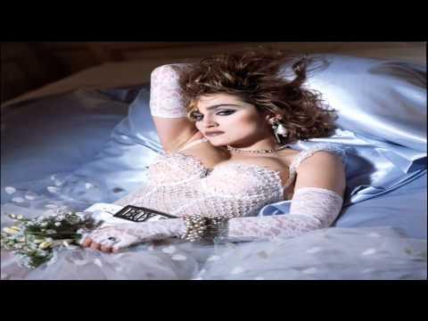 Madonna 10 - Stay