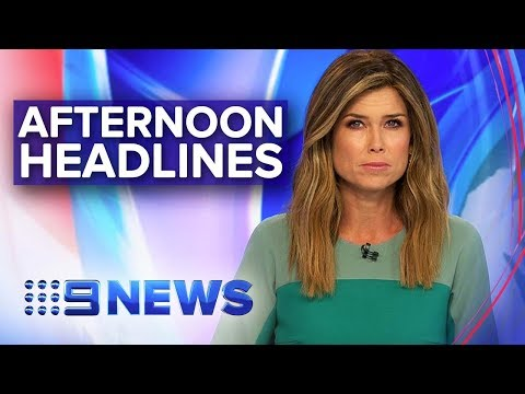 Sydney Lockout Laws, Melbourne Tram Strike | Nine News Australia