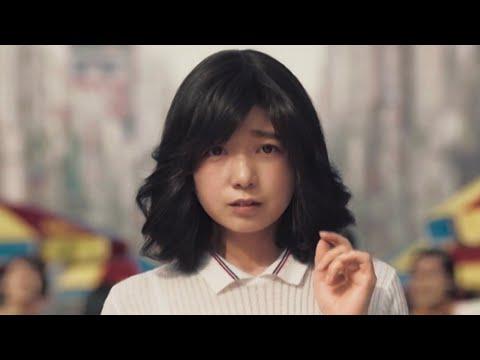 宮崎美子、かれんな少女に!「50年前」と「現在」の二役熱演 マクドナルド新CM「僕がここにいる理由」編