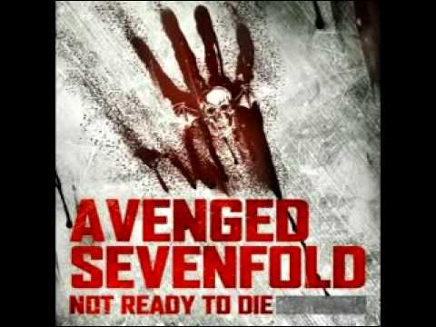 Avenged Sevenfold - Not Ready To Die (Lyrics/Download)