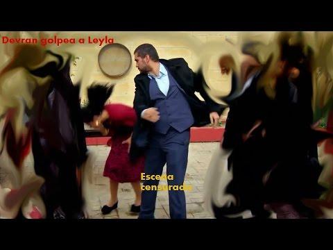 Devran golpea a Leyla