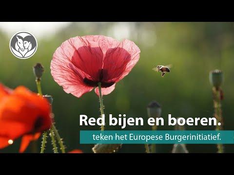 Red Bijen en Boeren!
