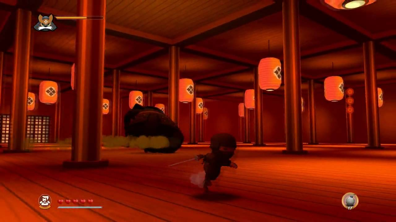 How do I beat the final boss? - Mini Ninjas Answers for ...