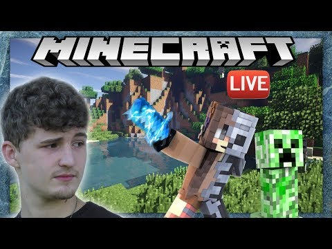 🌟Minecraft | Come Join My Server 🌟