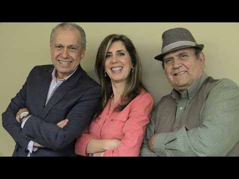 Voice of America visits 670 am KIRN Radio Iran (Farsi / English)