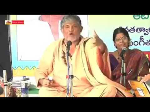 Tanikella Bharani About Importance of Bhagavad Gita