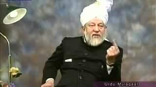 Urdu Mulaqat 5 January 1996.