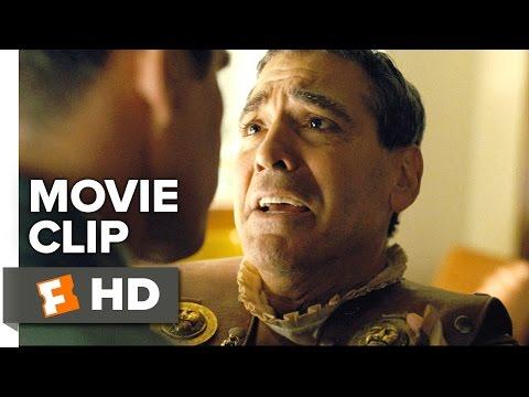 Hail, Caesar! Movie CLIP  Slap 2016  George Clooney, Josh Brolin Movie HD