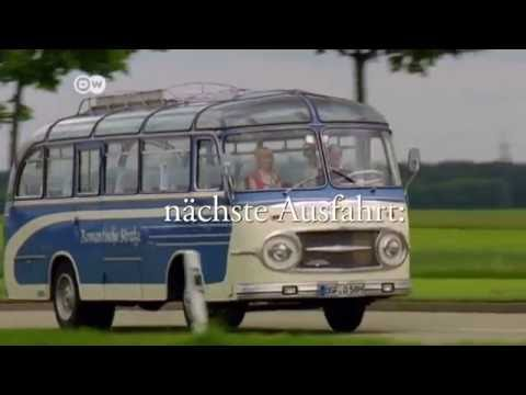 top 10 sehensw rdigkeiten in deutschland romantische stra e youtube. Black Bedroom Furniture Sets. Home Design Ideas