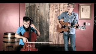 The Attic Sessions || Anderson East
