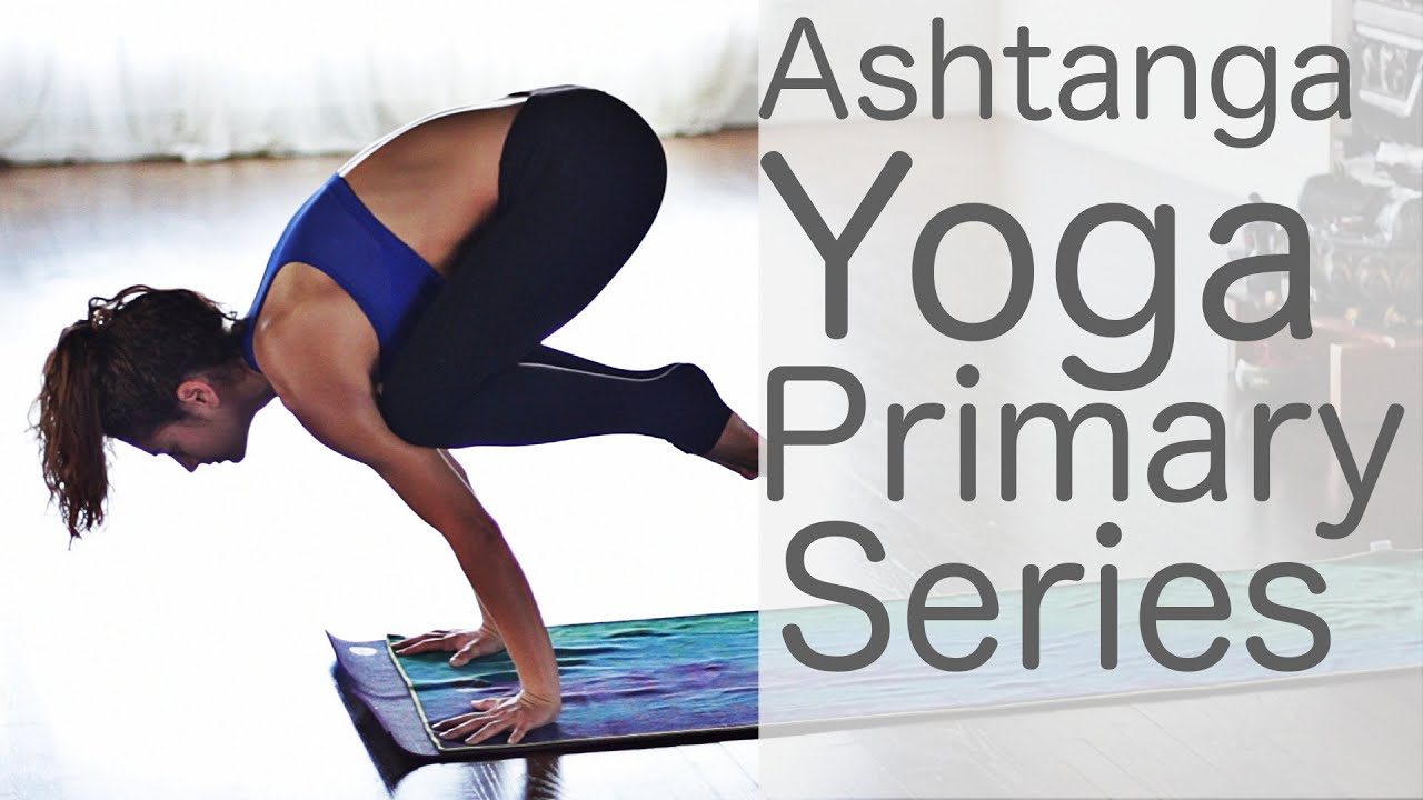1 1 2 Hour Ashtanga Yoga Primary Series With Jessica Kass And Fightmaster Yoga Videos Youtube