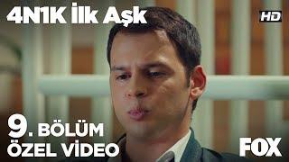 """Video """"Ben de kalbimin ucunu kıvırdım!"""" 4N1K İlk Aşk 9. Bölüm download MP3, 3GP, MP4, WEBM, AVI, FLV September 2018"""