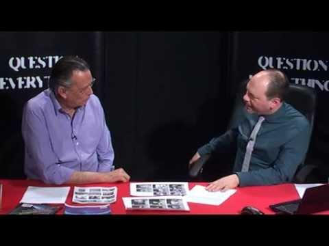 Andy Thomas interviews Marcus Allen on lunar conspiracies