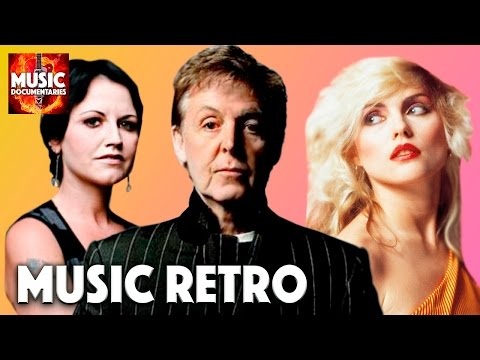 MUSIC RETRO | Ep14 | Paul Mccartney, Blondie, & The Cranberries
