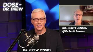 Dose Of Dr Drew with Dr. Scott Jenson 7-9-20