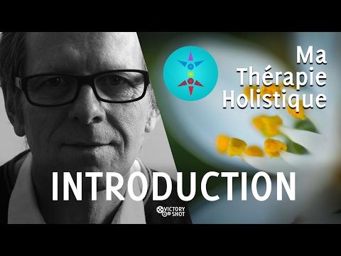 Ma Thérapie Holistique - Introduction