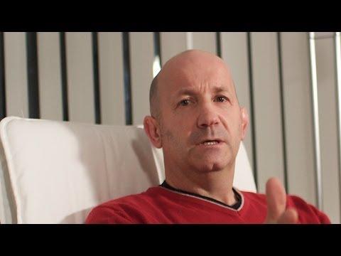 Geoff Thompson - I Created Violence   London Real