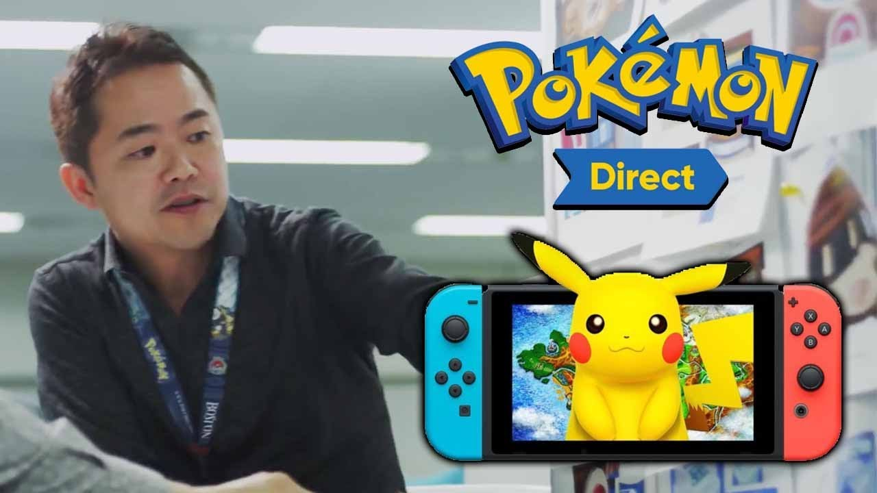 WHERE'S POKÉMON SWITCH?! When Can We Expect the REVEAL?