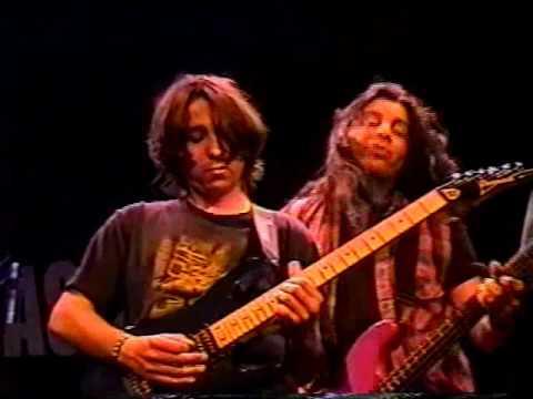 Heimdall - Live In Santiago SALA SCD (Full Show)