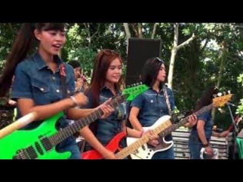GERRY MAHESA DAN ANISAH RAHMA #PERDANA# DI NEW KENDEDES Live Panter's Community Ujungnegoro Batang